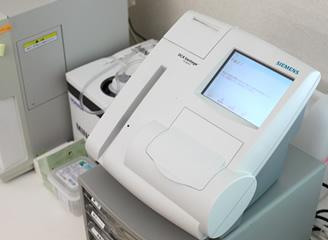 自動血球計数装置